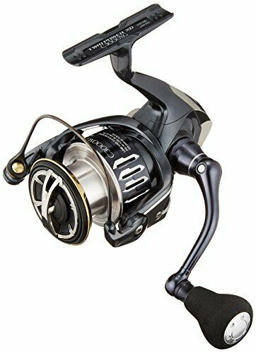 Shimano New Twin Power XD C3000 XG From Japan