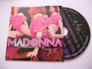 Madonna-hung-up-cd-single