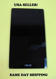 Details about Asus ZenPad C 7 0 Z170 Z170C P01Z LCD Display Touch Screen  Digitizer With Frame