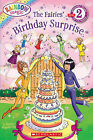 The Fairies' Birthday Surprise by Daisy Meadows (Paperback / softback)