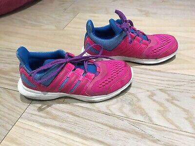 Adidas Hyperfast 2.0 Girls Sneakers