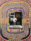 The Art of Adolf Wolfli: St.Adolf - Giant - Creation by Edward M. Gomez, Daniel Baumann, Elka Spoerri (Hardback, 2003)