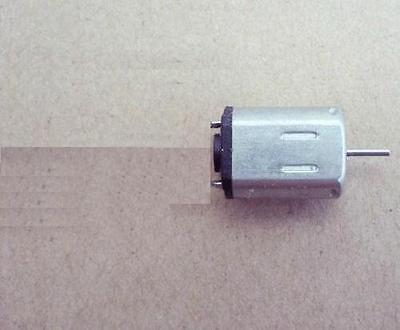 6V DC Micro Motor N20