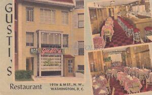 DISTRICT-OF-COLUMBIA-Washington-Gusti-039-s-Restaurant