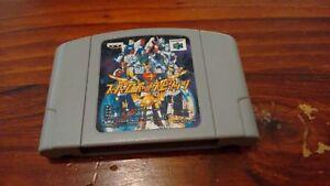 Super-Robot-Spirits-Nintendo-64-Japanese-NTSC-J