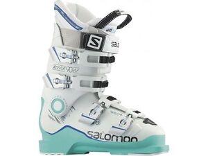 Salomon X MAX 90 W Skischuhe für Damen (378131) NEUWARE yMBon