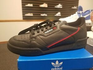 newest collection adc0f 58d33 Image is loading Brand-New-in-Box-ADIDAS-RETRO-MENS-CONTINENTAL-