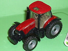 Red Case IH Maxxum Farm Tractor - 1:64 Scale Britains Ertl Tomy Model Loose item
