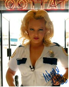 Idea)))) sexy pictures of wendi mclendon covey remarkable