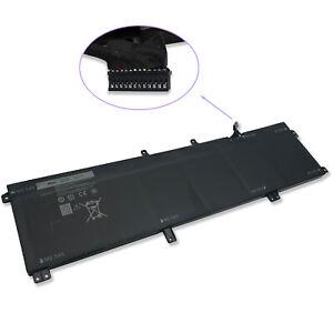 New-Battery-For-Dell-XPS-15-9530-Precision-M3800-245RR-T0TRM-H76MV-7D1WJ-91Wh
