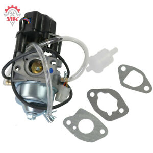 Carburetor W//Gasket Fit for Honda 16100-ZL0-D66 EU3000i 2000i EU3000is NEW