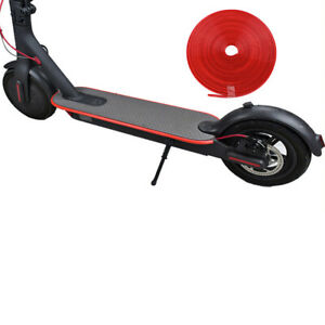 Body-Strips-Sticker-Tape-Bumper-Protective-Scooter-For-Xiaomi-Mijia-M365