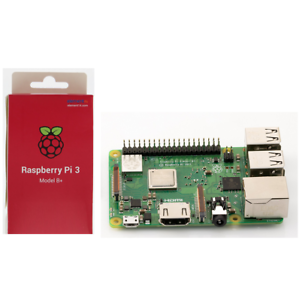 Details about Raspberry Pi 3 B+ Plus 2018 Model