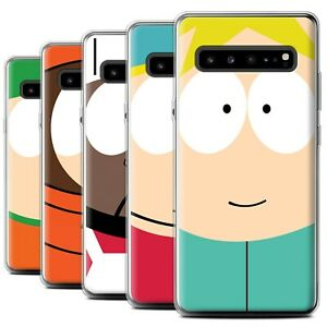 Gel-TPU-Case-for-Samsung-Galaxy-S10-5G-Funny-South-Park-Inspired
