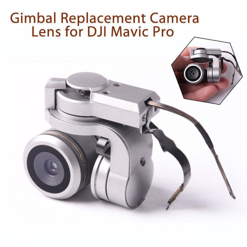 DJI Mavic Pro 4KHD telecamera  Lens Pro Drone Arm Motor Cable Quadcopter Repair Parts  risparmiare sulla liquidazione