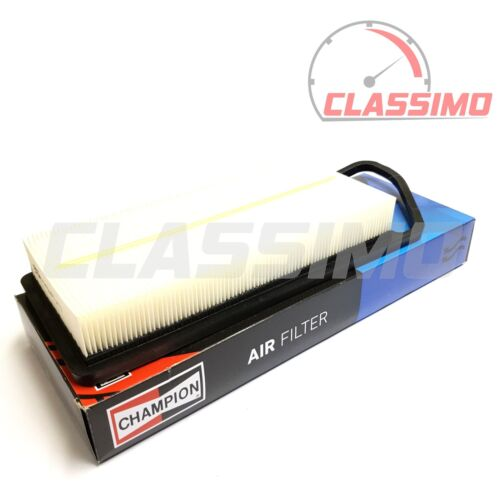 2002-09 Champion Air Filter for FORD FIESTA Mk 6 MAZDA 2-1.4TDCi FUSION