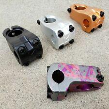 Redline HOLLOWPOINT BMX Bike Mini Stem 1-1//8 55mm 7//8 GT HARO PRIMO SUNDAY KINK