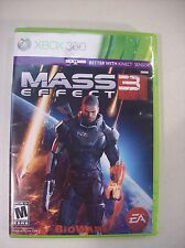 XBOX 360 MASS EFFECT 3 GAME