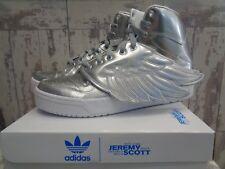3df9a0fbaa37 adidas Originals Jeremy Scott JS Floral Track Pants Men s Size L ...