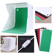 Mini Folding Studio Portable Photography Studio Mini Foldable Softbox Lightbox