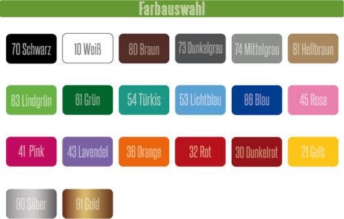 Wanduhr Wandsticker Wandaufkleber Küche Wohnzimmer Mahlzeiten Sticker WandTattoo
