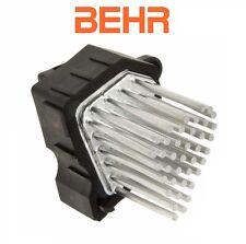 New BMW 64116923204 E46 E83 330i 325i X3 Behr Blower Motor Resistor