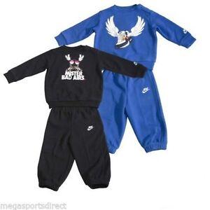 Nike Neonato Bambino Mister Bad Airs In Pile Tuta Da