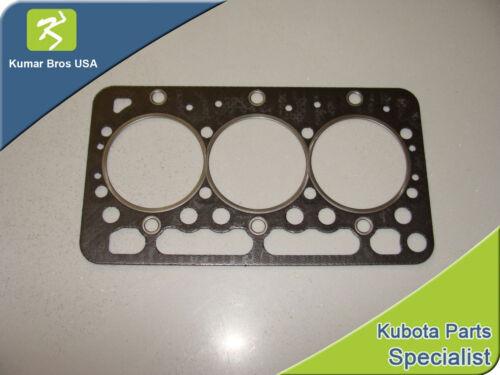New Kubota D722 Head Gasket