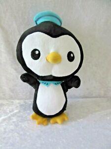 Octonauts-Penguin-Character-TOY-Plush-30-cm-VGUC