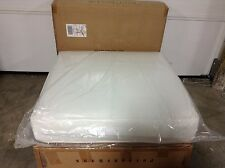 Pottery Barn Stratton Sofa Sectional replacement corner bottom cushion 33x34 NEW