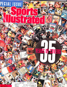 1990-Sports-Illustrated-35-Years-of-Covers-Special-Issue-Pictures-of-all-covers