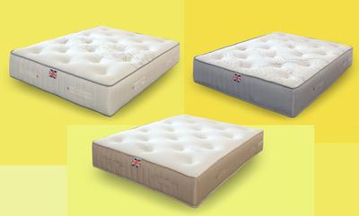 10% off Selected Mattresses