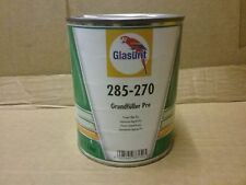 Glasurit 285-270   2K Primer Filler Pro     1 litre  BASF  Hi-Build Surfacer
