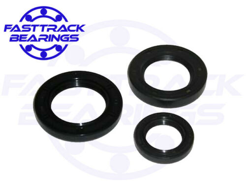 02Q GEARBOX OIL SEAL SET