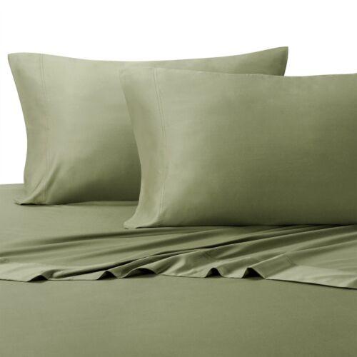 Soft Thick Long Lasting Top Split King 100/% Bamboo Viscose Sheets Head Split