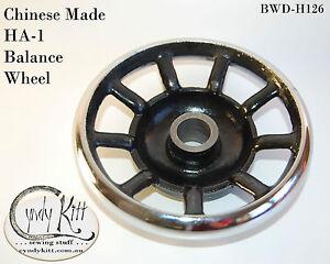 Spoked-Balance-Wheel
