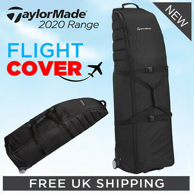 Performance Wheeled Golf Travel Cover