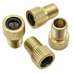 3x-4-trozos-aleacion-de-aluminio-bicicleta-adaptador-de-valvulas-bicicleta-tubo-interno-K-g6f3