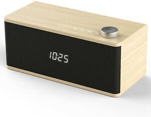 PlusDot Bluetooth Speakers, Portable Wireless Speaker Bluetooth 4.0 with Dual