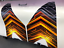 !LBRK GRAPHIC Replacement KIT DECAL BOAT SPORTSTER SEA DOO SPEEDSTER 150 METAL