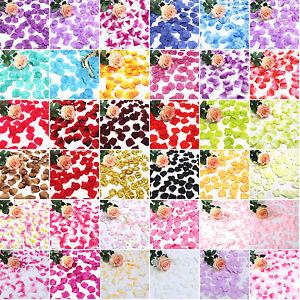 Luxury-quality-wedding-flower-table-confetti-silk-rose-petal-petals