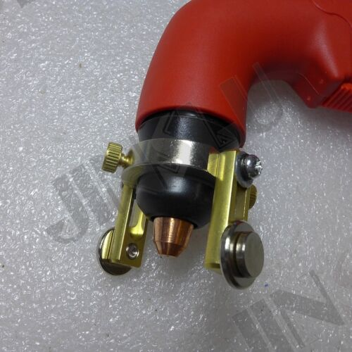 US SHIP ROLLER GUIDE//CIRCLE CUTTER Chicago Electric Plasma 40 95136 60767