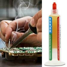 Nc 557 Asm No Clean Tacky Gel Solder Flux 10cc Lead Free Soldering Paste