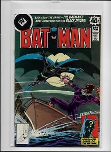 BATMAN-306-1978-VERY-FINE-8-5-WHITMAN-9081