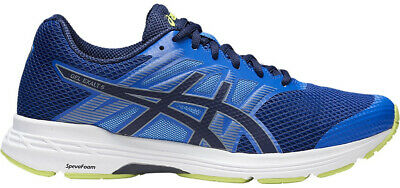 Asics Gel Exalt 5 Mens Running Shoes - Blue