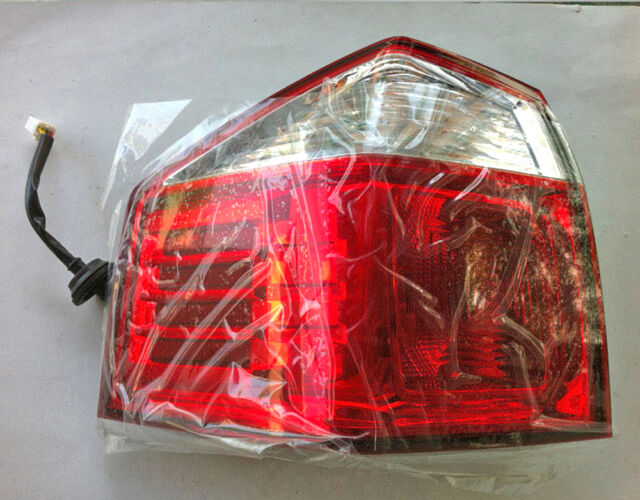 95238336 Rear Outer Left Tail Lights Lamp Assy for 2011 2015 Chevy Orlando 4d