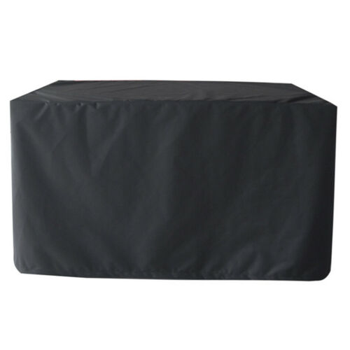 Hot Tub Spa Cover Cap Guard Waterproof Dust Protector Harsh Weather 3 Sizes