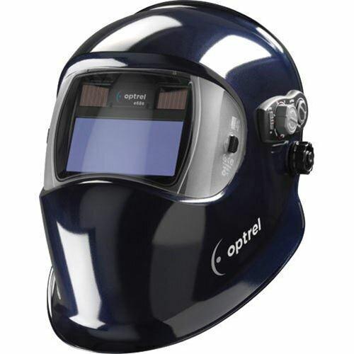 Optrel E684 Welding Helmet | ANSI | SCN