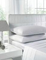 Super King Flannelette Duvet Cover Set White 100% Brushed Cotton Soft Touch Nz