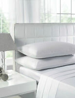 Super King Flannelette Duvet Cover Set White 100% Brushed Cotton Soft Touch Nz